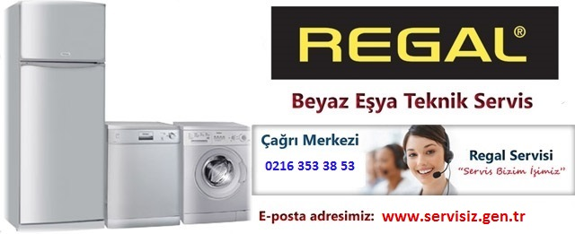 servis regal